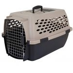 Safe travels with Petmate Dog Crates